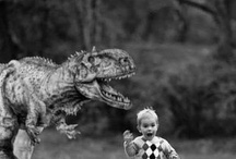 Photoshop Til You Drop / Amazing photo manipulations that will make you smile!