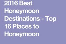 O-Oh-Ouw honeymoon