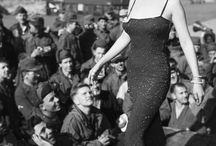 Marilyn Monroe / Fashion