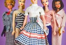 Barbie / by Donna Knutson