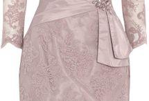 model dari lace
