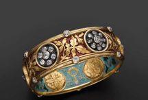 Unique Bracelets 'N' Bangles