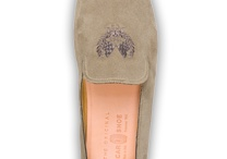 Slippers AW12 CarShoe Collection