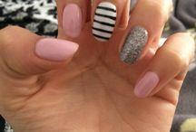 My nails ✌️