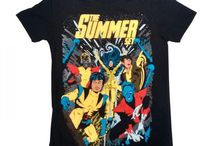 Official The Summer Set Merchandise