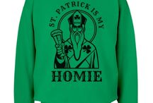 Funny St. Patrick's Day Shirts