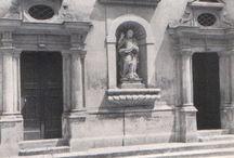 Sopron - templomok