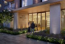 West Hampstead Square / Inside West Hampstead Square | West Hampstead, London, NW6