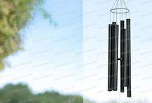 Carillons à vent