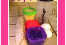 21 Day Fix / Fitness / by Khrysty Adrena