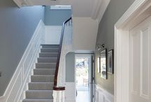 Hallway designs