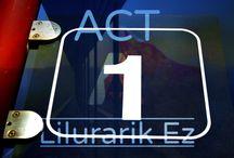 Lilurarik Ez crowdfunding countdown gallery