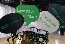 Event: QBConnect / The QuickBooks Connect conference brings together small business owners, entrepreneurs, accounting professionals, and developers for QuickBooks expert talks, training, hands-on workshops, networking, and more!