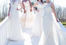 fotoshoot bruiden