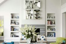Lovely Mirrors