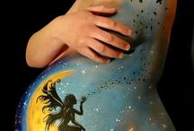 bump painting