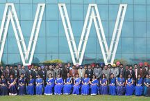 NWGOI Engineering College / To create a global educational community of conscientious individuals who have developed their intellectual, artistic and professional talents to the highest degree