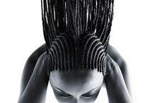 Hair / Fotografía