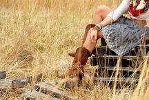 Country Life!! / by Rhonda Johnson