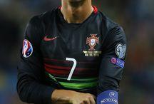 Cristiano Ronaldo dos Santos Aveiro / The Best
