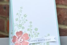Stampin' Up! Morning Meadow (RETIRED)