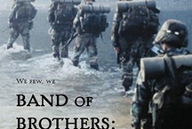 Normandy, France / French Countryside & Band of Brothers