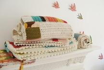 Crochet / by Rachel Hauser