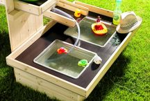Kinder Gartenspiele