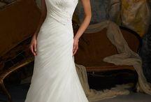 Dress / Wedding