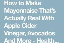 avo mayonaise