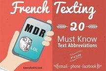 Teaching (French)