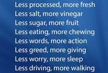 exercise/health