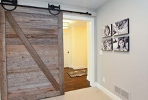 Interior Decorating:  Doors, Stairs & Hallways