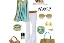 Things I Would  Wear. / . / by Dawn Day-Iannelli