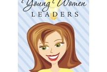 Young Women / by Lindsey Brown