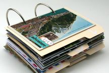 Travel journal / Project life / by Patricia van Schijndel