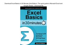 Learn Excel with Kitty / Excel trick, Excel tips, sumifs, vlookup, index, match, conditional formatting, all things about Excel
