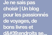 BloGs ChOuchOuX