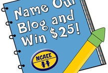NCAEE - It's Elementary! / This board is a visual archive of links to all blog posts on NCAEE - It's Elementary! Please follow our blog!