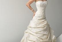 Wedding Style / by Kellie Beargie