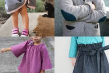 Clothes & Accessories: Girls