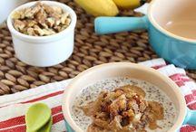 Paleo breakfast ideas / by cheryl frith