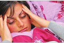 Holiday Sleep / How to get healthy sleep during the holidays