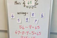 Problem solving maths