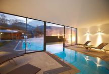 Hotel Alpenhof - Flachau / Luxurious family hotel for AlpineBooker rates, carefully tucked away in the heart of the Austrian Alps.