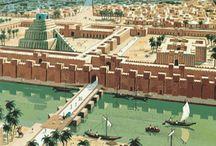 World Mesopotamia
