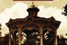 Images of America Series / Books that Peninsula Library owns in the Images of America Series.
