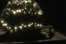 Jul på farmen