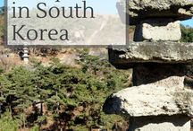 Travel | South Korea