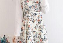 корейская одежда